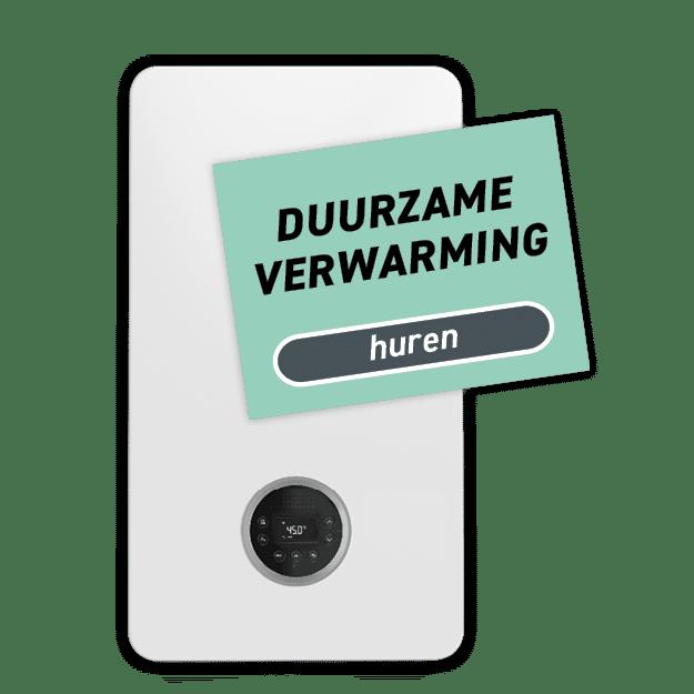 duurzame verwarming hesi