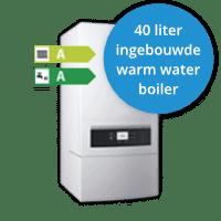 Hesi Premium boiler Nefit