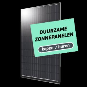 duurzame zonnepanelen hesi